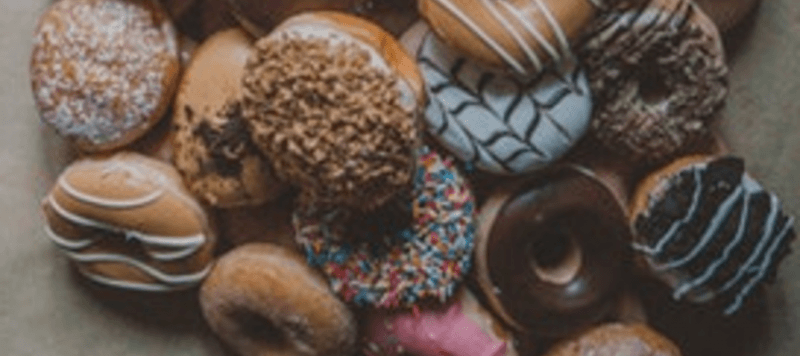 Dunkin' Offers  a Free Donut to all Veterans and Active Duty Military