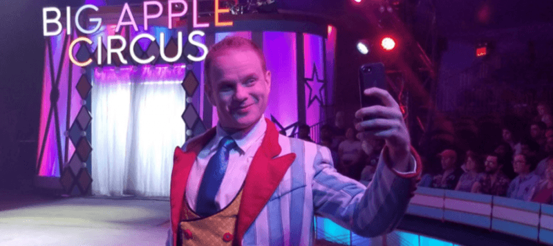 Big Apple Circus at The Expo Fairgrounds