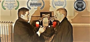 The Mayo Conspiracy Award-Winning Indie Film
