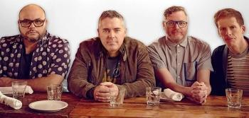 Barenaked Ladies Coming to Valley Forge Music Fair