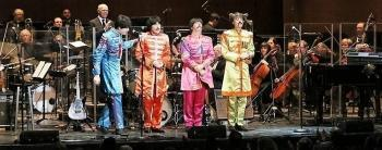 Philly POPS Perform Sgt. Pepper's: 50th anniversary of The Beatles