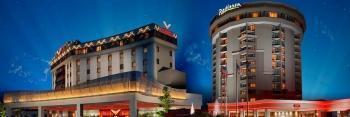 ABOUT VALLEY FORGE CASINO RESORT - Valley Forge Casino Resort