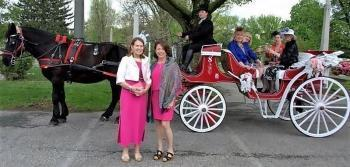 West Laurel Hill's Annual Kentucky Derby Party