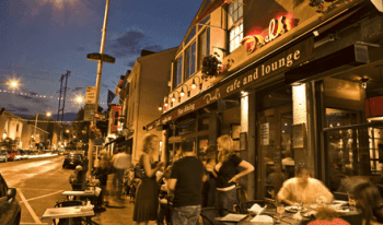 Derek's Restaurant Closes in Manayunk Over Serious Tax Violations