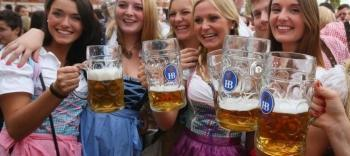 Philadelphia Guide to Oktoberfest Festivals - The Oktoberfest Munich is one of the largest festivals in the world. PhillyBite has created a list of the Top local Philadelphia Oktoberfest 2017 Events in the City of Brotherly Love