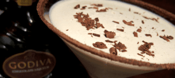 Philly's Chocolate Martini Popularity