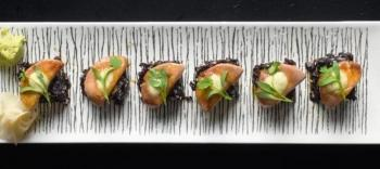 Aqimero At The Ritz a Modern Latin American Restaurant