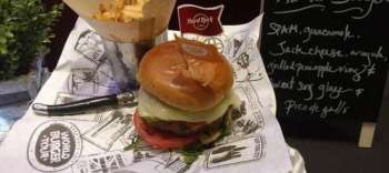 Hard Rock Cafe Offers 71 Cent Burgers on it 47th Birthday