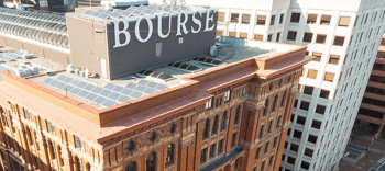 The Bourse Marketplace