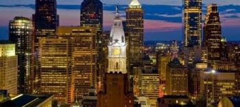 The Philadelphia Music Walk of Fame Landmark