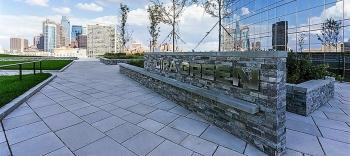 Where to Find Center City Philadelphia's Green Spaces