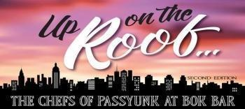 Up on a Roof - The Chefs of Passyunk Ave