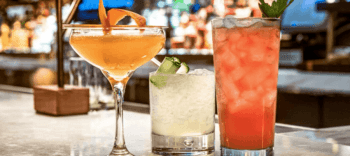 Ocean Prime Launches New Expanded Happy Hour