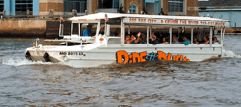 Attorney In 2010 Philly Duck Boat Crash Calls For Ban Of Duck Boats