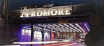 Ardmore PA's Restaurant Scene - The Main Street