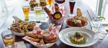 Redz Restaurant Mount Laurel NJ's American Inspired Fare