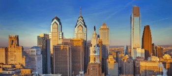 Philly Ranks No. 8 as Top U.S. Destination City