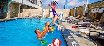 Best Philadelphia Hotels with a Pool - Center City & University City