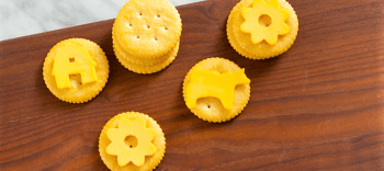 Making Healthy After School Snacks