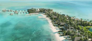Four Seasons Announces Plans For New Resort at Caye Chapel, Belize