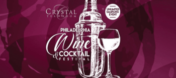 Philadelphia Wine & Cocktail Festival Discounts Upto 42% Off
