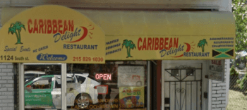 Caribbean Delight South Streets Jerk Food Destination