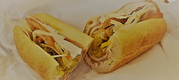 Best Philly Places to Get Inexpensive Hoagies