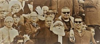 History of Eagles Fans Booing Santa Claus