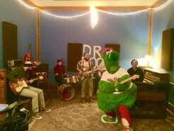 Phillie Phanatic tribute song, What's the Phanatic Say?