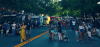 Haddonfield Night Market Food Truck Event