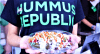 Hummus Republic Opens First Franchise in Philadelphia