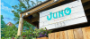 Juno will make its grand debut this Friday in the middle of the Spring Arts District at 1033 Spring Garden Street