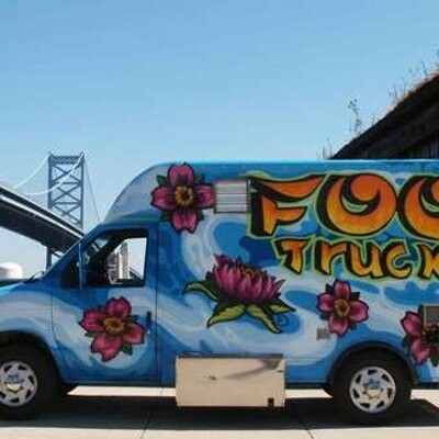 Foo Truck Food Truck
