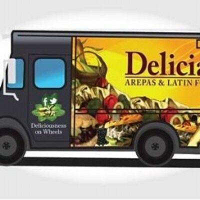 Delicias Food Truck