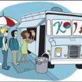 Koja Food Truck
