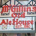 McGillin's Olde Ale House - Philadelphia, PA 19107