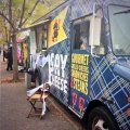 Say Cheese Philly Food Truck