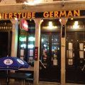 Bierstube German Tavern - Philadelphia, PA 19106