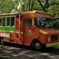 Bonjour Creperie Food Truck
