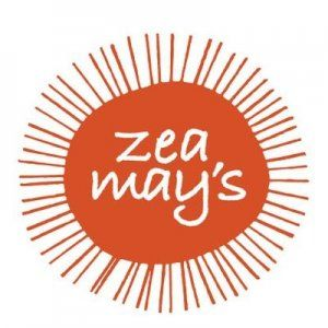 Zea May's Kitchen Food Truck