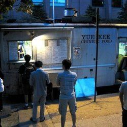 Yue Kee Food Truck