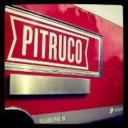 Pitruco Pizza Food Truck