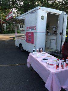 Petruccis Food Truck