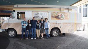 Hai Street Kitchen & Co. Food Truck