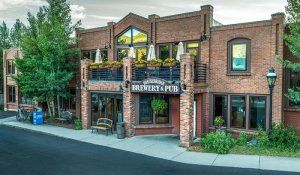Breckenridge Brewery - Littleton, CO 80120