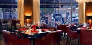 Liberté Lounge Sofitel Philadelphia Happy Hour
