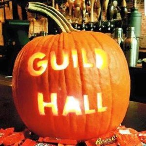 Guild Hall Brewing Company