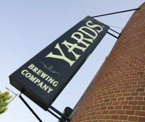 Yards Brewing Company - Philadelphia PA