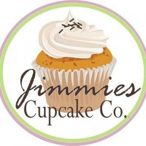Jimmies Cupcake Co. Food Truck