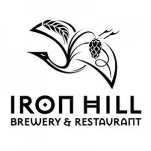 Iron Hill's Brewery & Restaurant - Burger Month